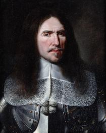 Henri de la Tour d'Auvergne Viscount of Turenne by French School