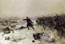 Episode of the War of 1870 by Alphonse Marie de Neuville