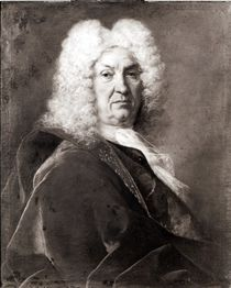Portrait of a Man by French School