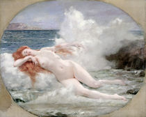 The Birth of Venus, c.1896 by Henri Gervex