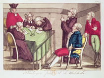Defence Speech of Monsieur de Malesherbes 26th December 1792 during the trial of King Louis XVI by French School