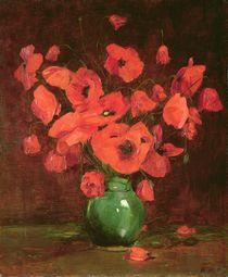 Vase of Flowers by Jean Baptiste Barthelemy Binet
