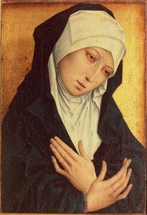 Mater Dolorosa von Rogier van der Weyden