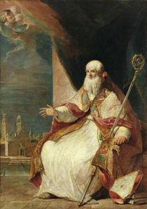 Nicetas by Giovanni Antonio Guardi