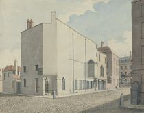 Design for Argyll Concert Rooms by John & Repton, George Stanley Nash