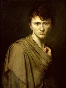 Self Portrait, 1806