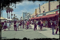 Venice beach - California by Federico C.