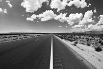 Road to Death Valley - California von Federico C.