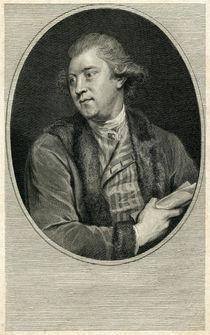 James Macpherson , 1825 von English School