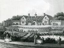 The Work House von English School