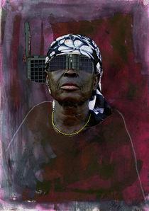 Afrika II von Silke Günther