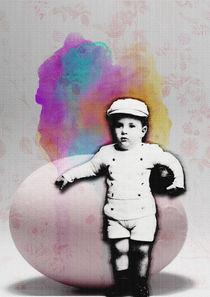 Das Ei von Carmen Janosch