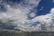 Wolken 2 by Matthias P. Bartel