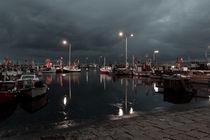 Hafen 2 von Matthias P. Bartel