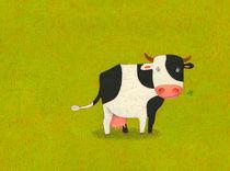 Kuh von Constanze  von Kitzing