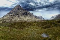The Mountain by jim sloan