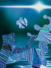Water Ball - Wasserball von Chris Berger
