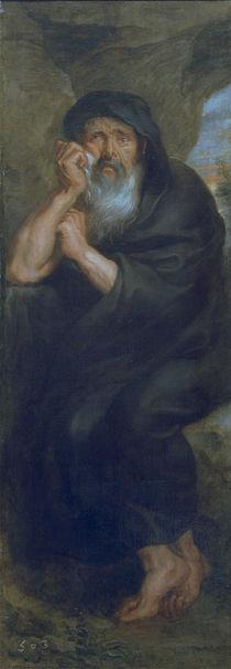 P.P.Rubens / Heraclitus by AKG  Images