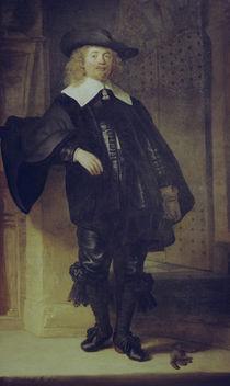 Rembrandt, Andries de Graeff von AKG  Images