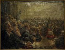 M.Liebermann, Konzert in der Oper von AKG  Images