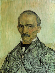 V. van Gogh / Portrait of Trabuc by AKG  Images