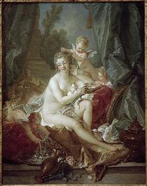 F.Boucher, Die Toilette der Venus von AKG  Images