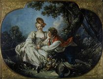 Boucher / Autumn / 1755 by AKG  Images