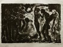 H.L.Katz, Das Standgericht / Exekution von AKG  Images
