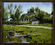 Peder Mørk Mønsted, Idyll by AKG  Images