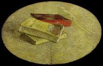 V. van Gogh, Drei Bücher von AKG  Images