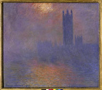 Monet / London, Parliament / 1904 by AKG  Images