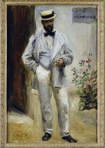 Renoir / Charles le Coeur / 1874 by AKG  Images