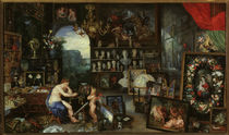 Brueghel and Rubens / Sight by AKG  Images
