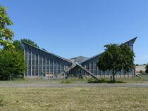Hyparschale, Magdeburg 06 by schroeer-design