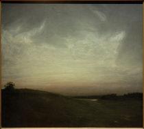 J.Paulsen, Sommernacht, Hösterköb von AKG  Images