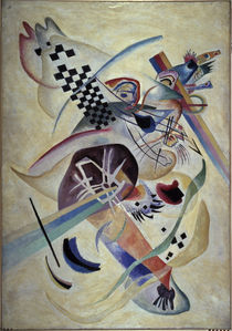 W.Kandinsky, Composition No. 224 by AKG  Images