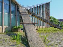 Hyparschale, Magdeburg 05 by schroeer-design