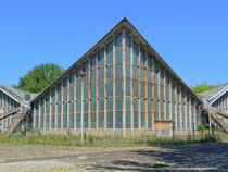 Hyparschale, Magdeburg 11 by schroeer-design