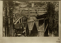 El Lissitzky, Brücke by AKG  Images