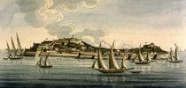Elba, Portoferraio / aus Bertuch von AKG  Images