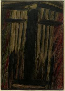A. v. Jawlensky, Große Meditation: Das große Leiden by AKG  Images