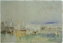 Venedig, Bacino S.Marco / W.Turner von AKG  Images