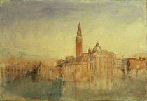 Venedig, S.Giorgio Maggiore / W.Turner von AKG  Images