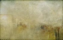 Venedig, Riva degli Schiavoni / W.Turner von AKG  Images