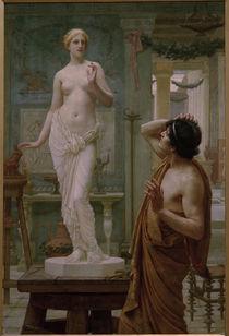 E.Normand, Pygmalion und Galatea by AKG  Images