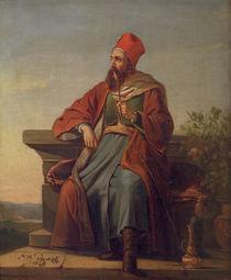 Jozef Israëls, A Turk Resting by AKG  Images