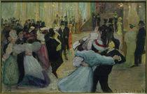 Ida Gerhardi, Tanzbild V von AKG  Images