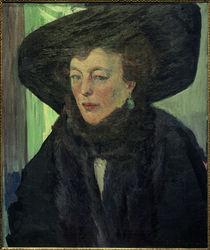 Ida Gerhardi, Bertha Stoop by AKG  Images