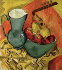 E.L.Kirchner / Still life with Jug by AKG  Images