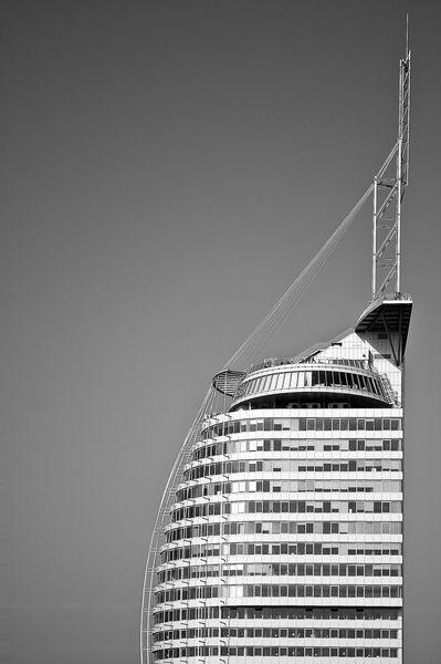 City sails seitlich